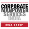 CORPORATE MANPOWER SERVICES INDIA- DUAA GROUP