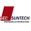 Suntech Engineers and Contractors.